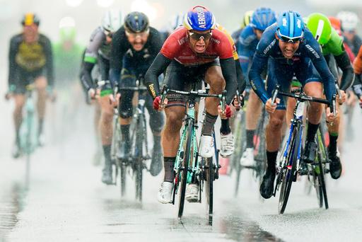 Tour of Norway 2017