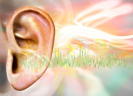 Tinnitus, conceptual artwork