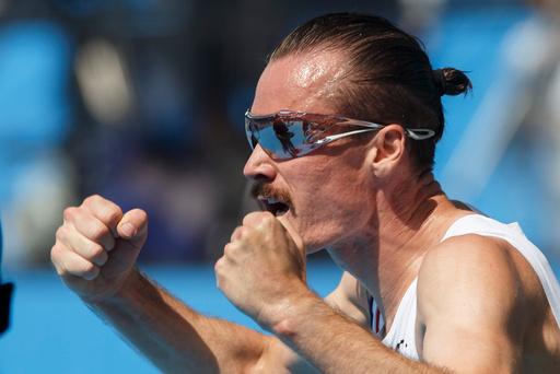 Sommer-OL i Rio 2016. Olypic Stadium Friidrett 5000m