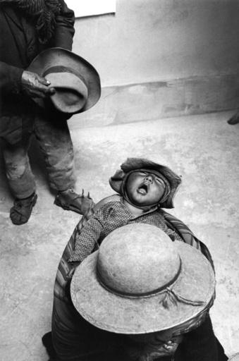 BOLIVIA. 1986.