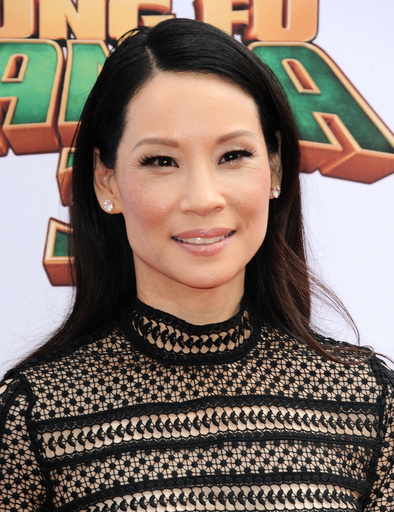 The Los Angeles Premiere of ''Kung Fu Panda 3''