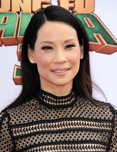 The Los Angeles Premiere of ''Kung Fu Panda 3''