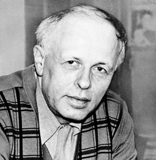 Watchf Associated Press International News Russian Federation APHS55308 ANDREI SAKHAROV 1974