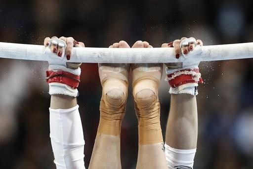 Artistic Gymnastics - European Championships 2016
