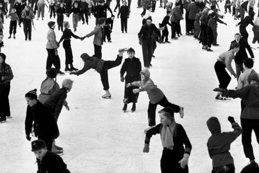 WEST GERMANY. December 1952- January 1953.