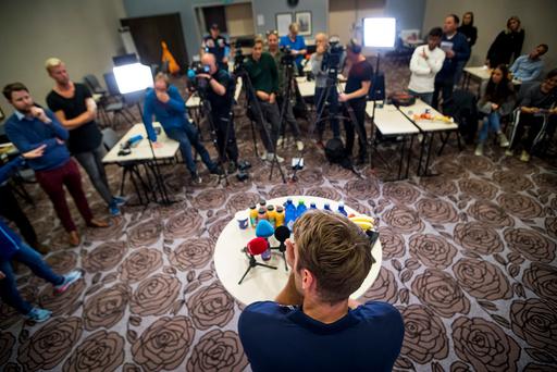 Medietreff Langrenn Menn Elite Sprint & Allround