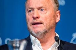 Byrådsleder Raymond Johansen (Ap) tapte kampen om rusreformen på Ap-landsmøtet. Foto: Håkon Mosvold Larsen / NTB