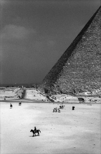 EGYPT. 1995.