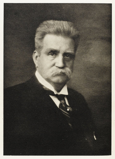 KH BRANTING/NOBEL 1921