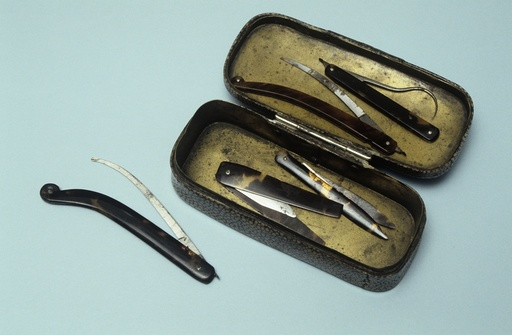 Bistoury knives, 19th century