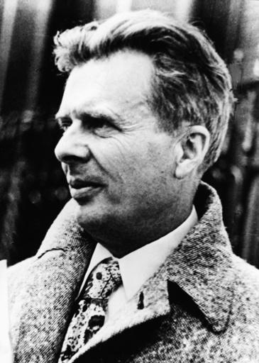 Aldous Huxley / Foto - Aldous Huxley / Photo -