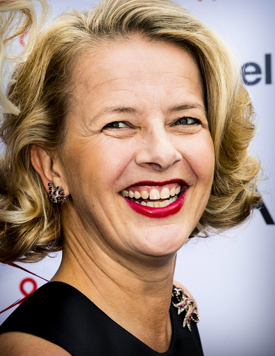 Princess Mabel of the Netherlands attends the annual charity - Amsterdam
