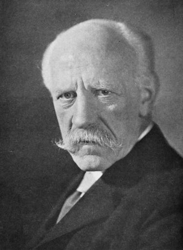 Fridtjof Nansen / Foto, um 1928 - Fridtjof Nansen / Photo / c.1928 -