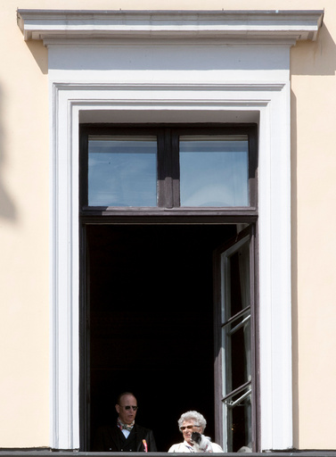 17. mai i Oslo