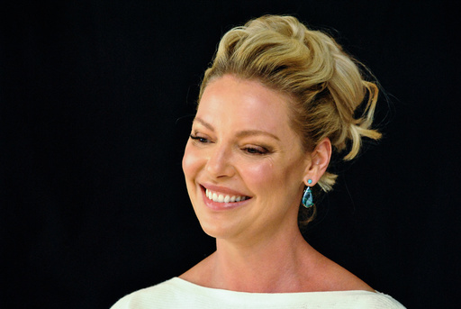 Katherine Heigl Portraits