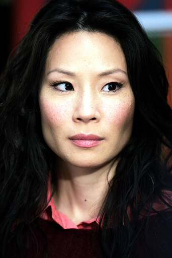 LUCKY NUMBER SLEVIN, Lucy Liu, 2006, (c) The Weinstein Company/courtesy Everett Collection