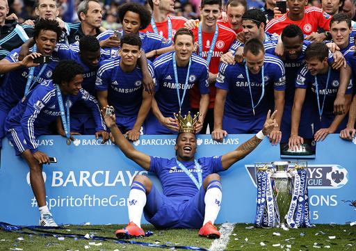 Chelsea v Sunderland - Barclays Premier League