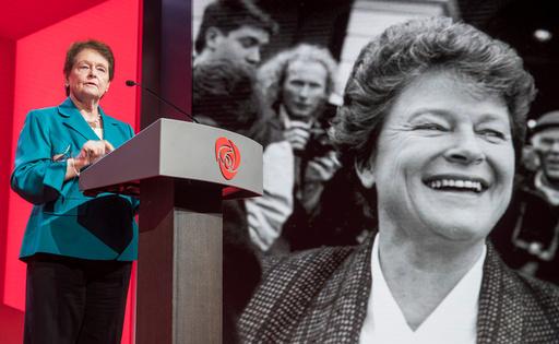 Arbeiderpartiets landsmøte 2019