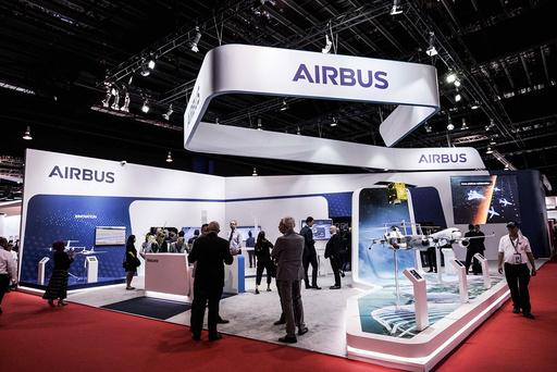 Airbus er ett av mange selskaper som merker de harde tidene i luftfarten som følge av koronapandemien og tilhørende reiserestriksjoner. Arkivfoto: Danial Hakim / AP / NTB scanpix