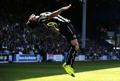 Queens Park Rangers v Newcastle United - Barclays Premier League