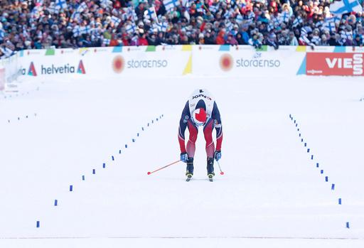 Ski-VM 2017 Lahti