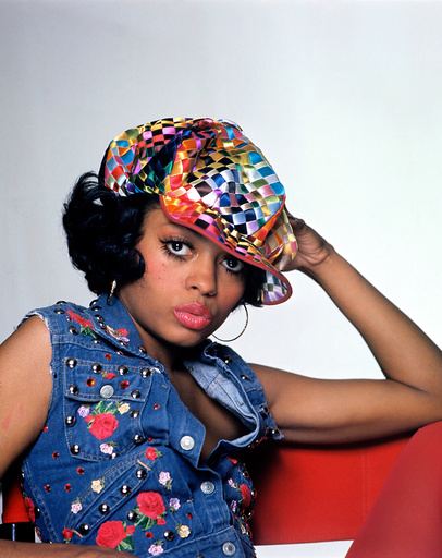 Diana Ross, circa late 1960s-early 1970s