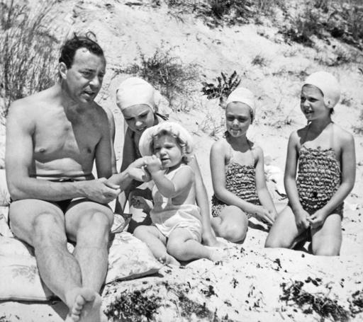 Prince Gustaf Adolf retrospective