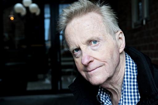 Tor Erling Staff, jurist og høyesterettsadvokat siden 1967.