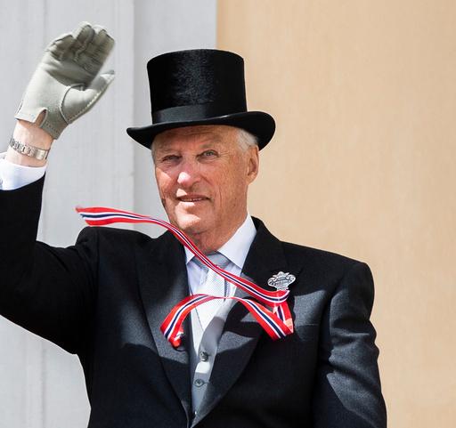17. mai i Oslo 2019