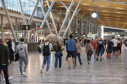 Albanere og marokkanere er blant dem som får en enklere innreise til Norge. Foto: Geir Olsen / NTB