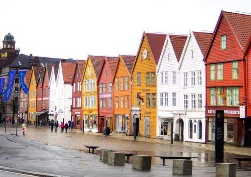 Byrådet i Bergen orienterer om koronasituasjonen og nye smitteverntiltak. Foto: Gorm Kallestad / NTB