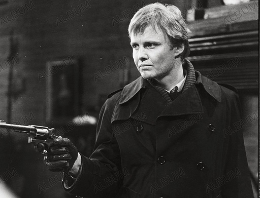 ODESSA FILE, THE (1974), directed by RONALD NEAME. JON VOIGHT.