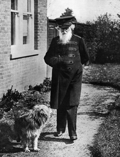 General William Booth