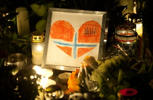 Norway Attacks
