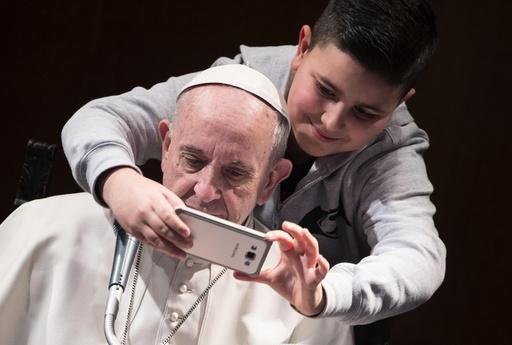 Pope Francis pastoral visit