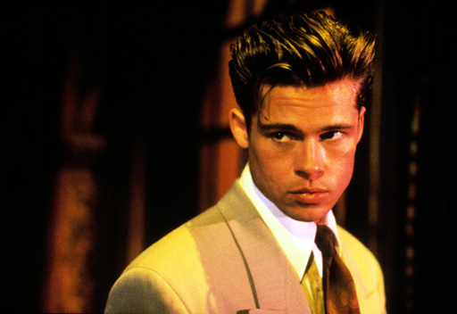 COOL WORLD, Brad Pitt, 1992