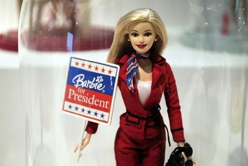 Hasbro movie juggernaut edging out Barbie's Mattel
