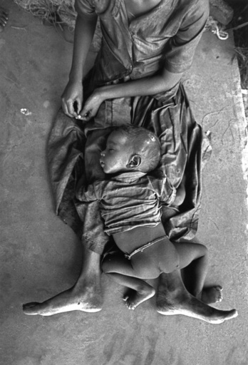 INDIA. Madras. 1989.