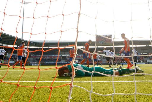 Fotball: Aalesund - Sogndal (1-4)