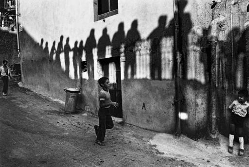 ITALY. Sicily. 1982.