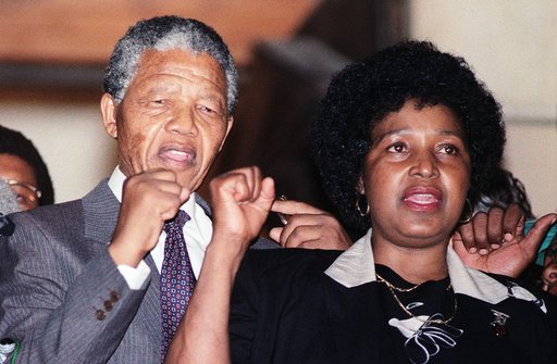 SAFRICA-MANDELA-POLITICS-PEOPLE-20YEARS-RELEASE