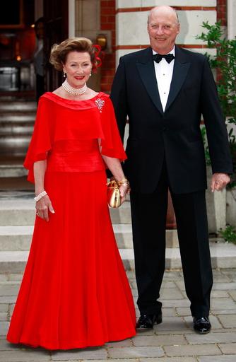 Oslo 19870119. Kronprinsesse Sonja offisiell fotografering
