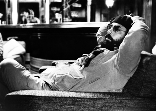 THE GODFATHER: PART II, Director Francis Ford Coppola, 1974.