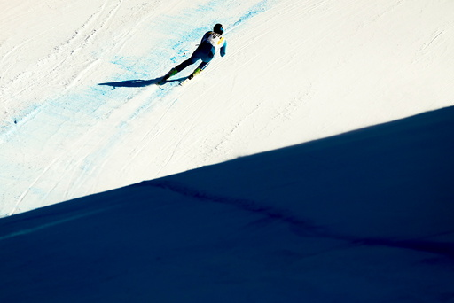 World Cup alpint utfor Kvitfjell 2017