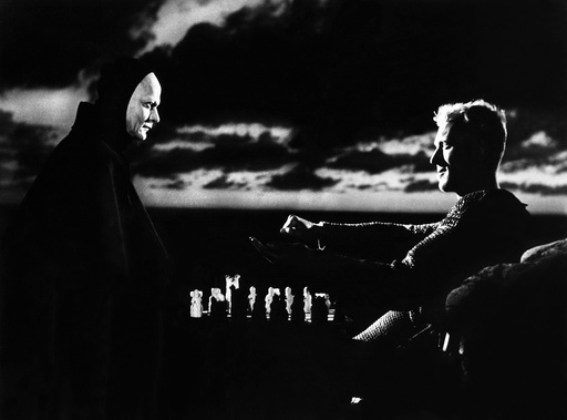 The Seventh Seal film (1957)