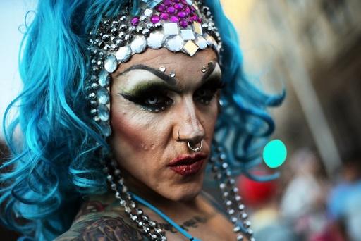 World Pride Day celebration in Chile