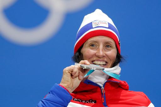 Vinter-OL. Olympiske leker i Pyeongchang 2018
