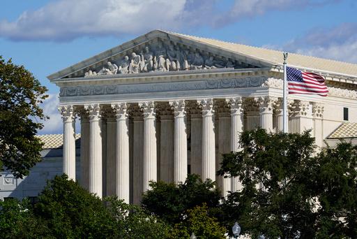Høyesterett i USA vil ikke umiddelbart blokkere Texas-loven som forbyr de fleste aborter, men domstolen har gått med på å behandle saken 1. november. Illustrasjonsfoto: J. Scott Applewhite / AP / NTB