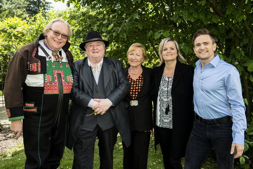 Anders Jahres kulturpris