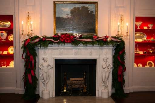 DC: The 2013 White House Christmas - Gather Around